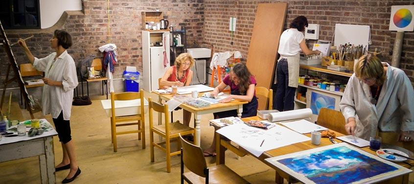 Butterfly Studio Montebello Design Centre